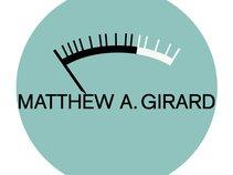 Matthew Girard