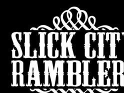 Image for Slick City Ramblers