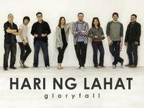 gloryfall