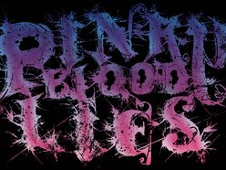 Image for Pinky Blood Lies