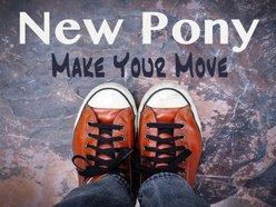 New Pony