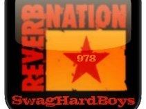 Swag Hard Boys 978