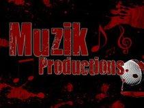 Muzik The Hitmaker