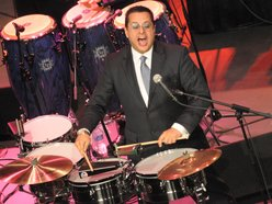 Image for TITO PUENTE JR AND HIS ORCHESTRA