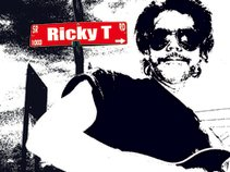 Ricky T and the Rockets (aka Chickenhead)