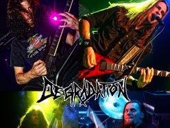 Image for Degradation