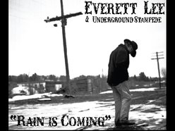 Image for EVERETT LEE & UNDERGROUND STAMPEDE