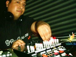 Image for DJ Ray Pena