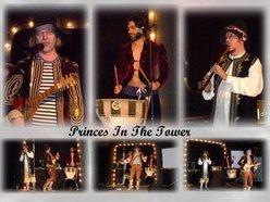 Image for Princes In The Tower