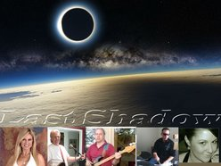 Image for LAST SHADOW BAND
