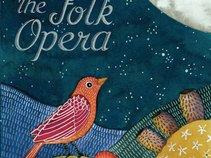 Annie Bacon's Folk Opera