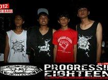 Progressif eighteen