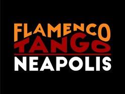 Image for FLAMENCO TANGO NEAPOLIS