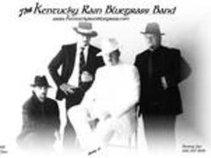 The Kentucky Rain Bluegrass Band