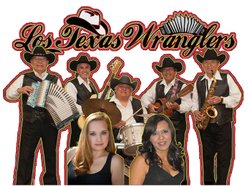 Image for Los Texas Wranglers