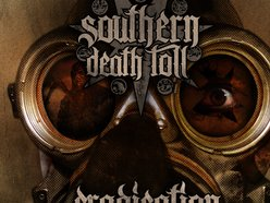Image for Southern Death Toll