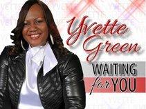 Yvette Green