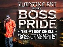 Boss Pride