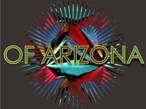 Of Arizona