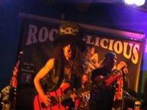 Rock-A-Licious