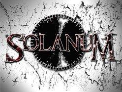 Image for SOLANUM