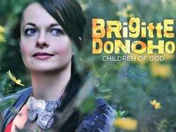 Image for Brigitte Donoho