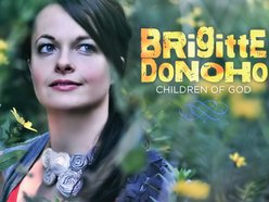 Image for Brigitte Donoho