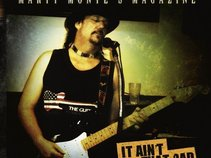 The Marty Monte Band