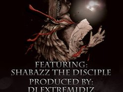 Image for Shabazz The Disciple