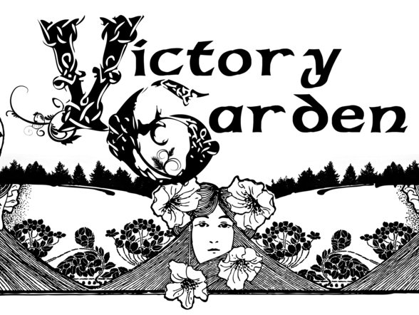 Image for Victory Garden