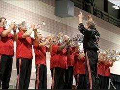 Freelancers Alumni Drum and Bugle Corps