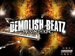 Demolishbeatz