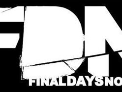 Image for Final Days Notice