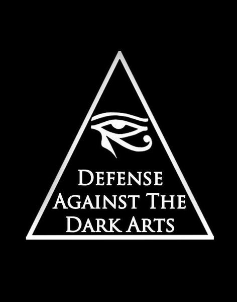 Defense against the black arts pdf