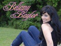 Bellamy Baylor