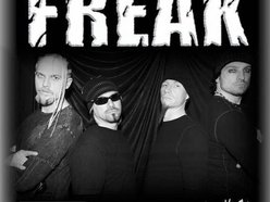 Image for Freak