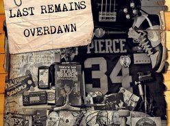 Image for Overdawn
