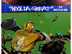 Image for Kool-Da-Great