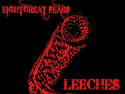 Image for Eight Great Fears