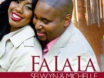 Selwyn & Michelle