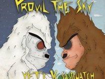 Prowl The Sky