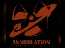 Annihilation Recordings
