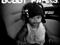 Bobby Parks