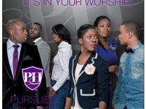 Pursued Holiness