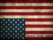 Destroy North America