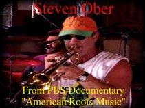 Steven Ober
