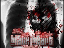 Black Heart The Mixtape (Dash D.U.B)