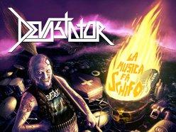 Image for Devastator