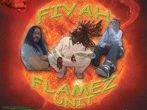 Fiyah Flamez Unit