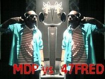 47Fred vs MDP